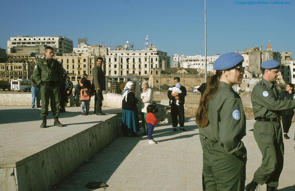 Libanon 1996 221 XXX
