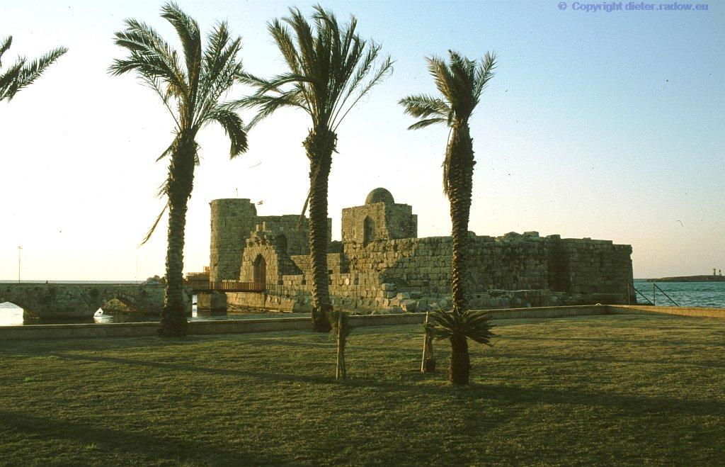 Libanon 1996 228