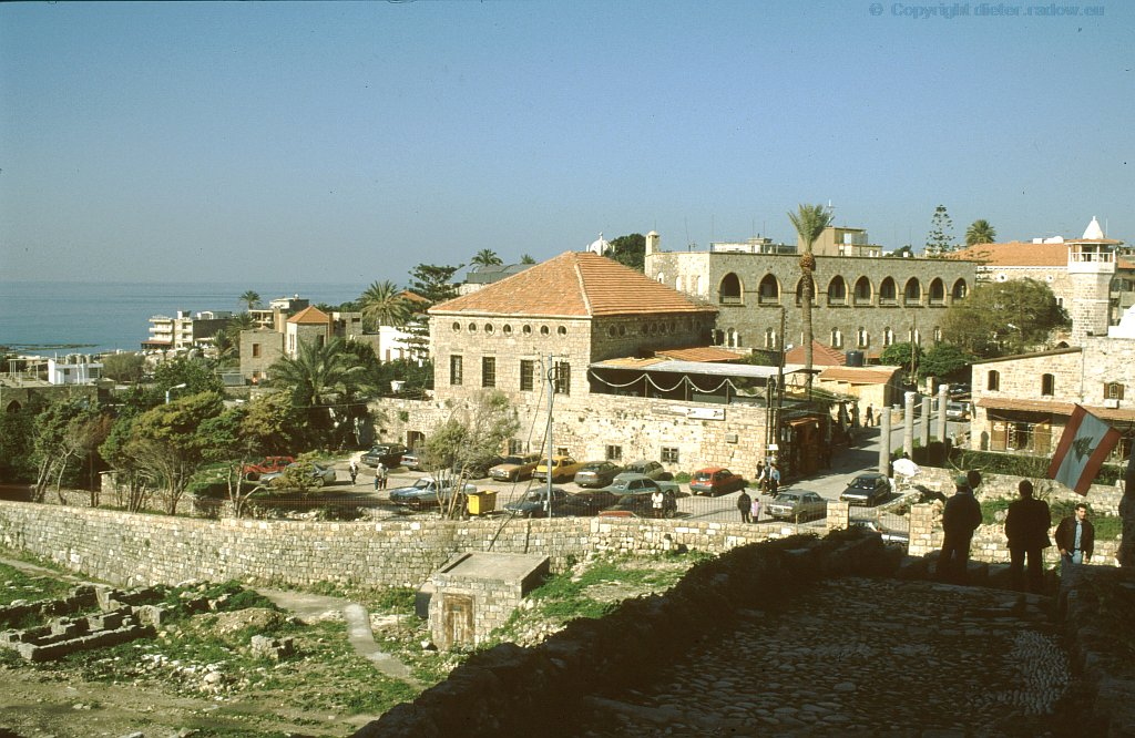 Libanon 1996 237 r