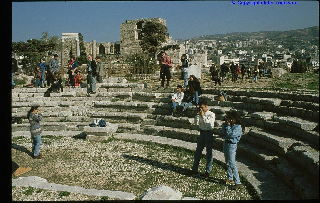 Libanon 1996 248