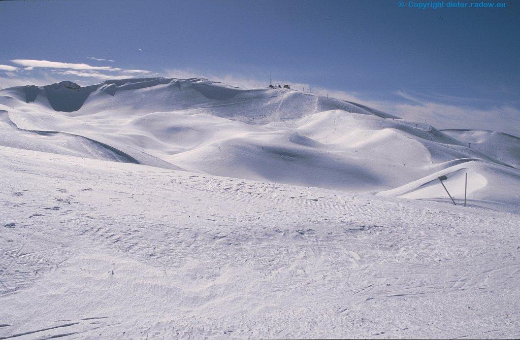 Libanon Skigebiet Faraya-Mzaar6