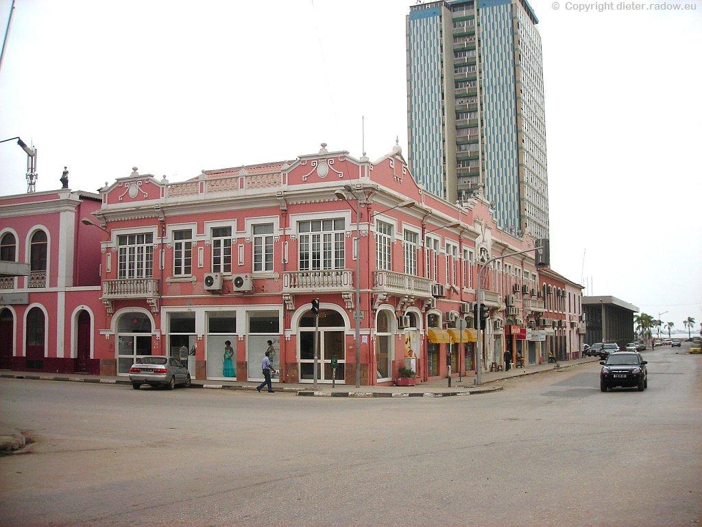 Luanda Altstadt135