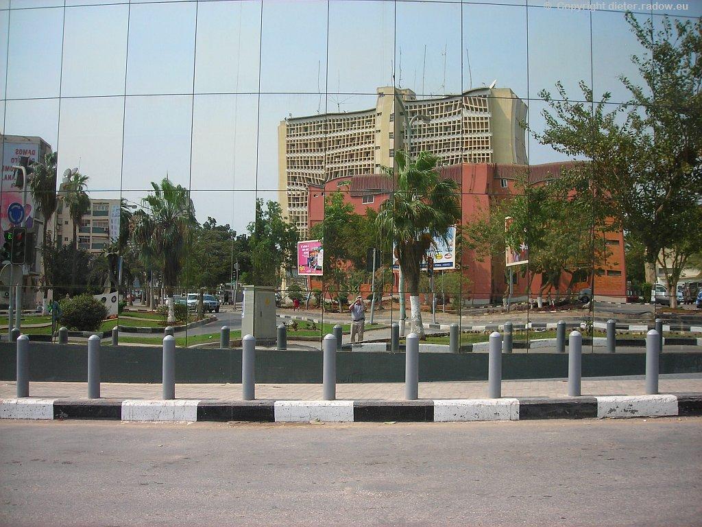 Luanda Altstadt