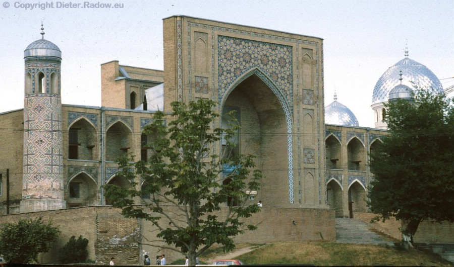 M 1 Taschkent 149