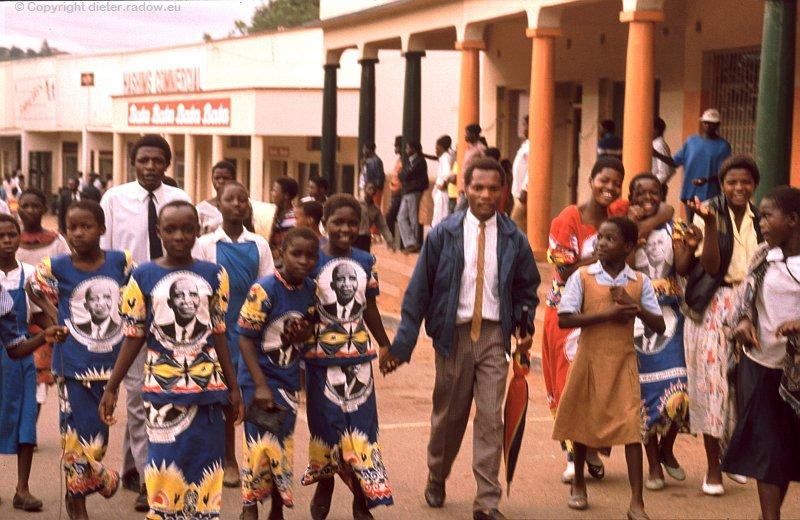 Malawi Kinder