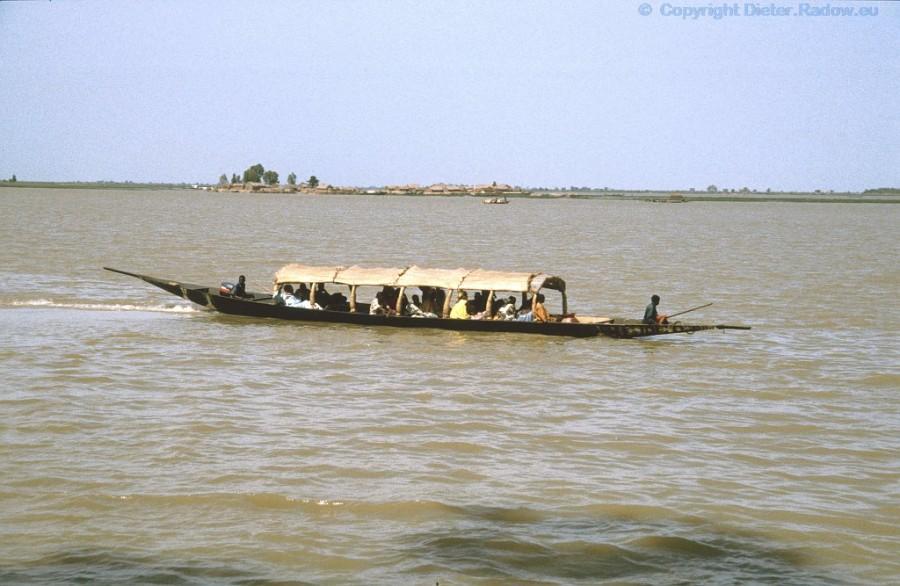 Mali Niger bei Mopti 3