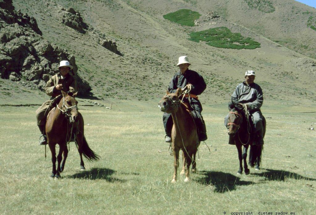 Mongolei 301