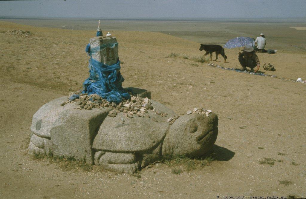 Mongolei 64