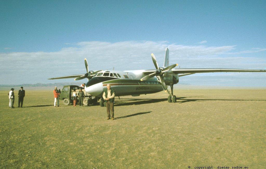 Mongolei 7i