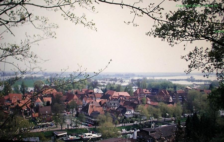 Ortdx 6550 Hitzacker-Elbe