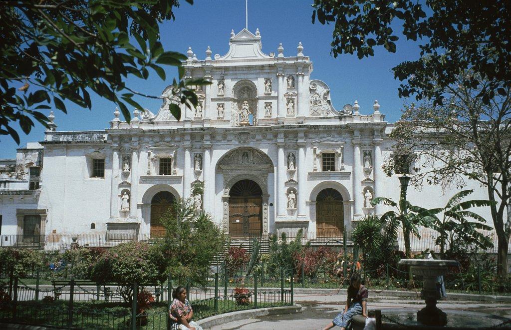 Panama-043  Kirche