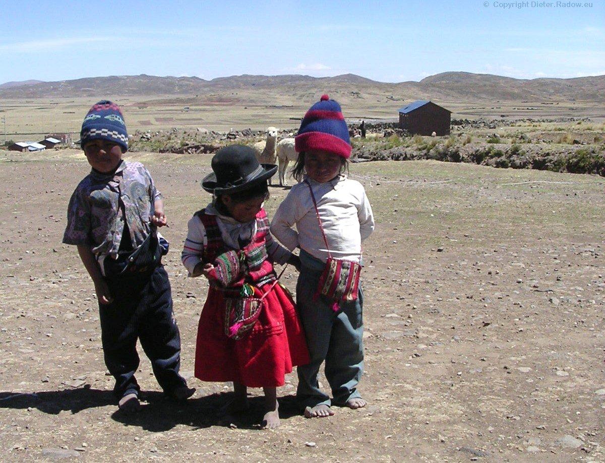 Peru 460
