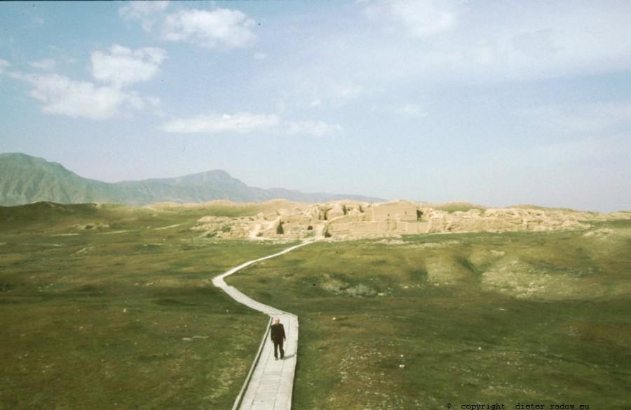 Turkmenistan - Nissa 2
