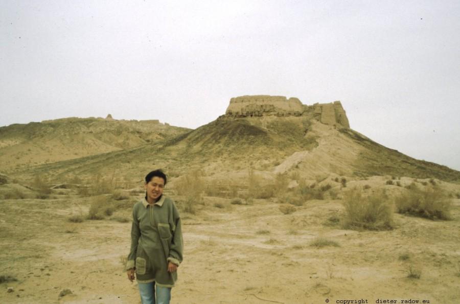 Usbekistan - Karalpakstan 44