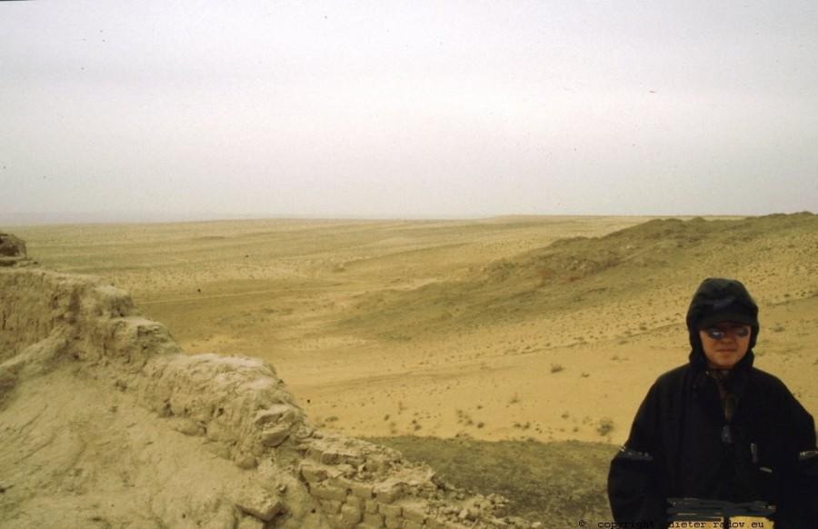 Usbekistan - Karalpakstan 45