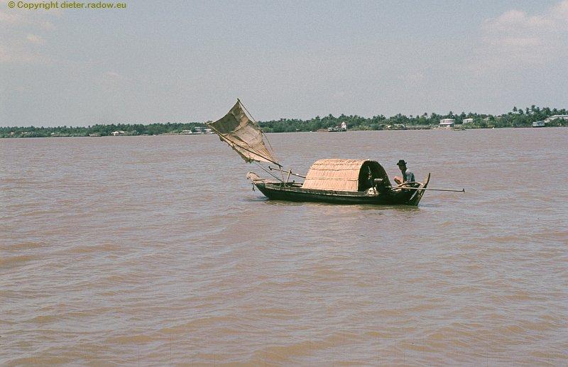 Vietnam Mekong-Delta