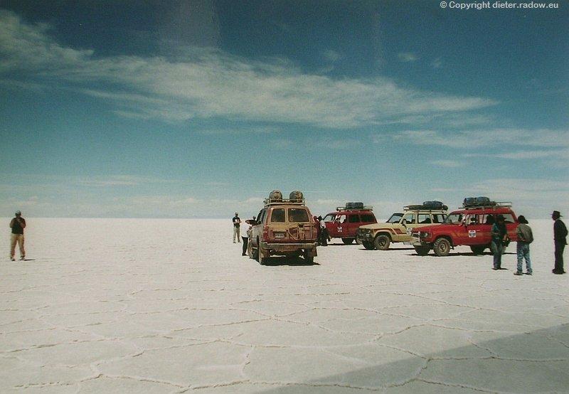 Z Bolivien Salar de Uyuni z