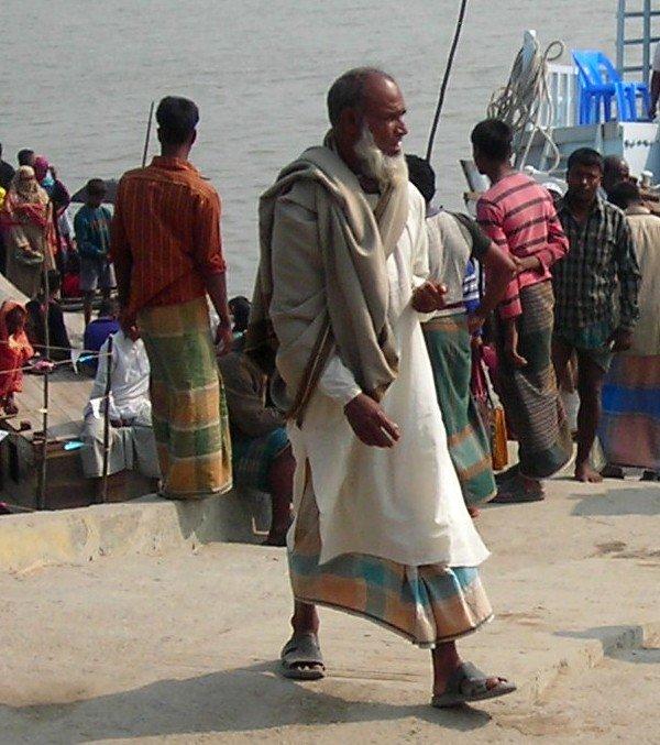 ZT bangla-desch Hafen