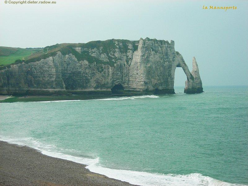 Manporte Normandie
