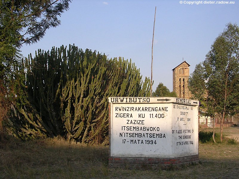 Ruanda Genozid 1994 1