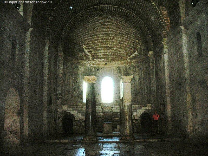 Türkei Myra Grabkirche des Petrus