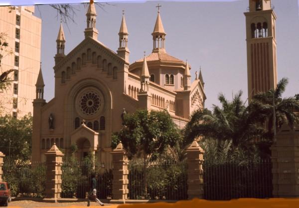 Kartum ChrK 63 Kirche F