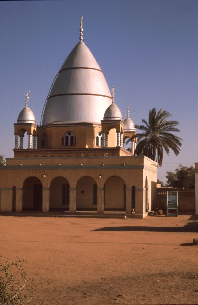 Omdurman 76